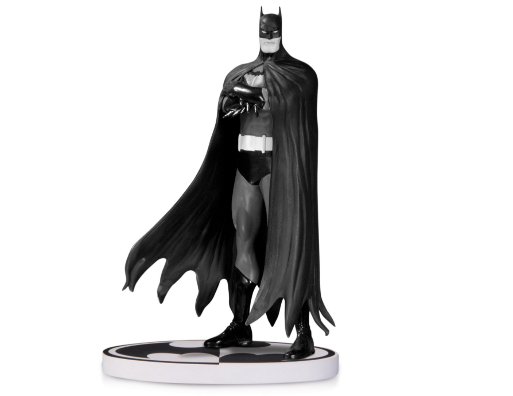 DC-Collectibles-Batman- Black-White