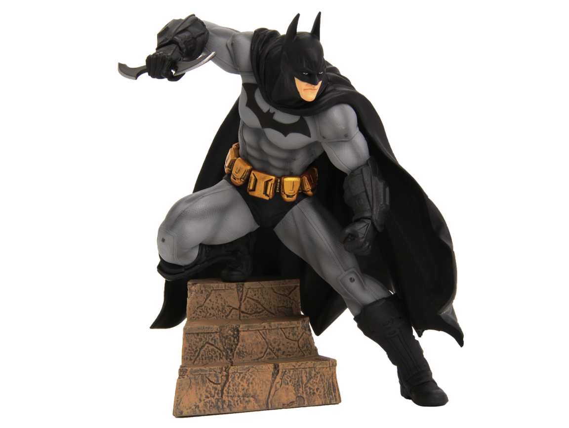 Kotobukiya-Batman-Arkham-City