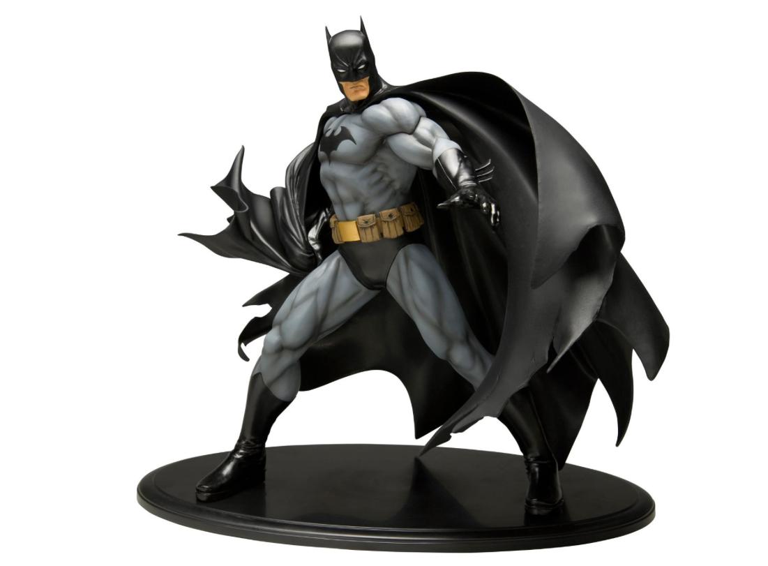 Kotobukiya-Batman-ArtFX-Statue